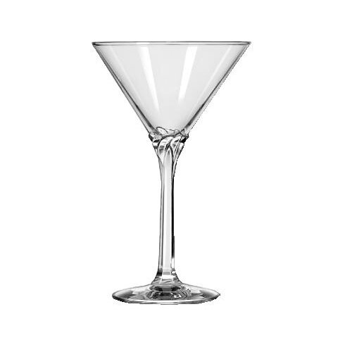 8 oz. Martini Glass (Set of 12)