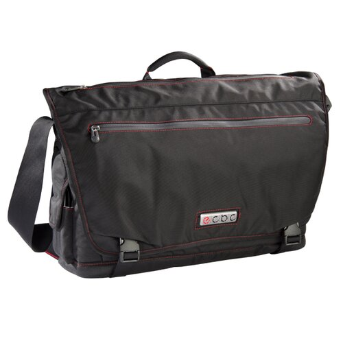 Trident Messenger Bag