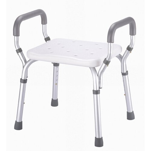 Essential Medical Molded Shower Chair