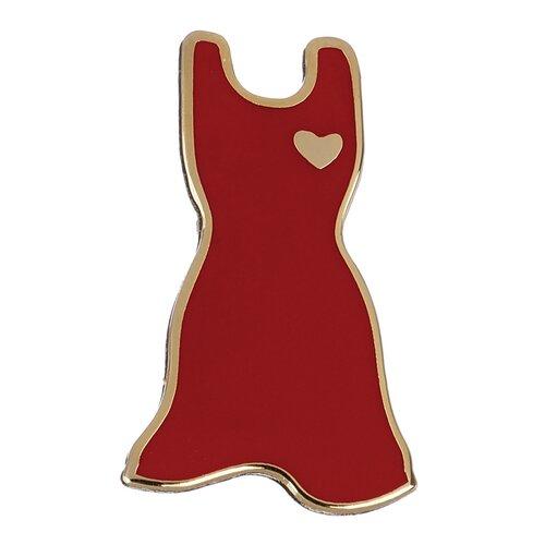 Prestige Medical Red Dress