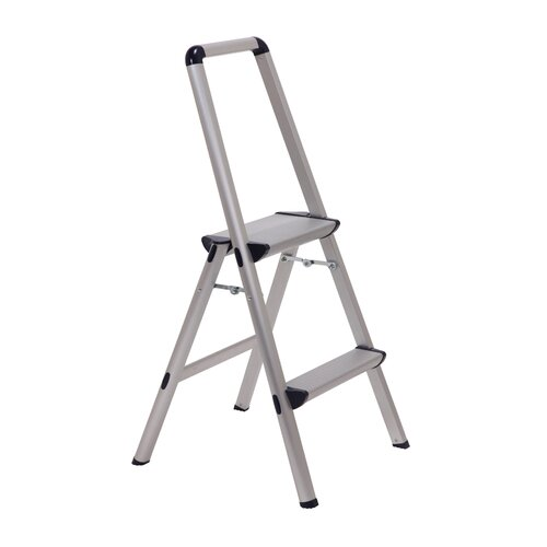 2-Step Ultra Lightweight Step Stool