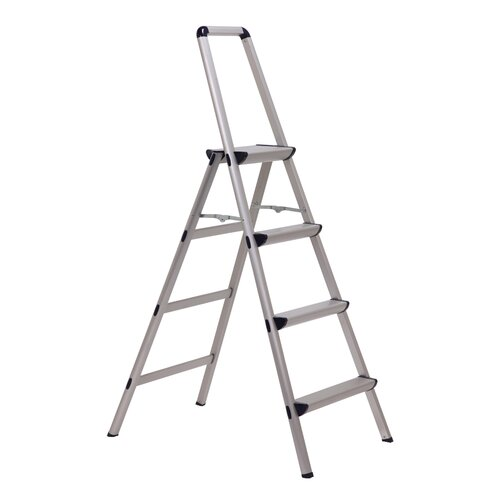 Xtend and Climb 4-Step Ultra Lightweight Step Ladder