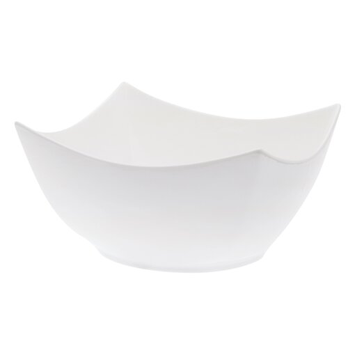 "Maxwell & Williams White Basics 8"" Lotus Bowl"