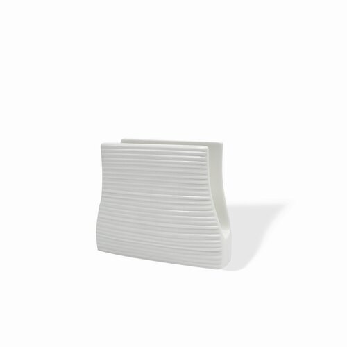 Maxwell & Williams White Basics Cirque Napkin Holder