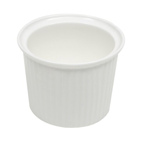 Maxwell & Williams White Basics Mousse Serving Dish