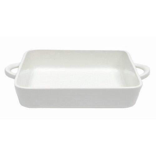 White Basics Cosmopolitan Lasagne Dish
