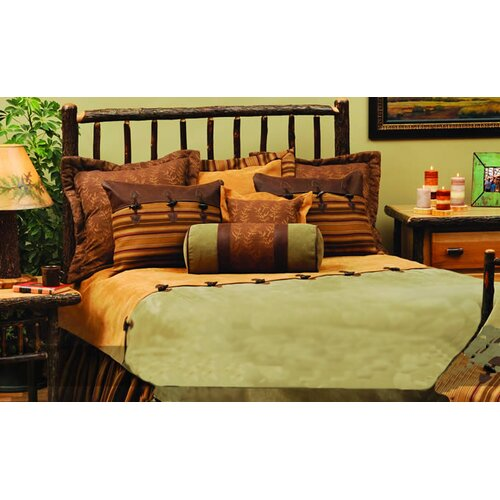 Wooded River Bandera 4 Piece Bedding Set