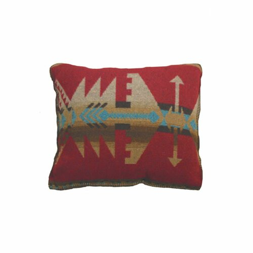 Yellowstone Pillow