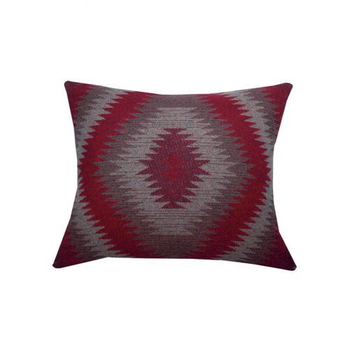 Wooded River Yellowstone I Wampum Pillow