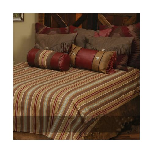 Galeana 4 Piece Bedding Set