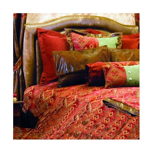 Bessie Gulch 4 Piece Bedding Set