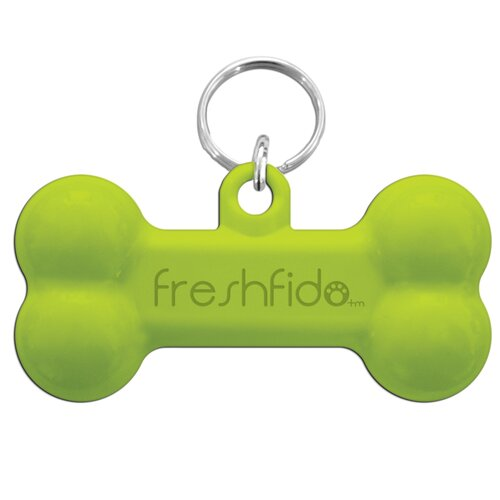 Petprojekt Fragrance Dog Charm