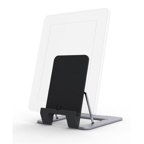 .icdesign.ch A-Fold iPad Stand