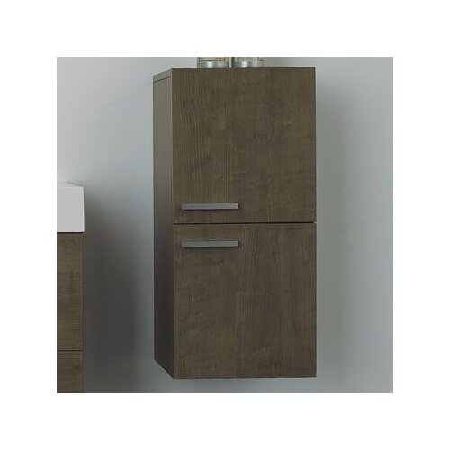 "James Martin Furniture Ozark 12.6"" x 27.6"" Linen Cabinet"