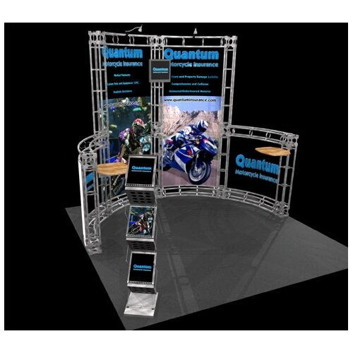 Exhibitor's Hand Book Cetus Expo Truss Kit