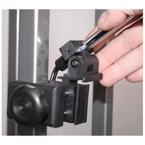 Exhibitor's Hand Book Universal Light Clamp Kit for Use with Lumina 200 and 7
