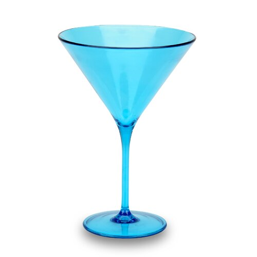 Capri Martini Glass (Set of 6)
