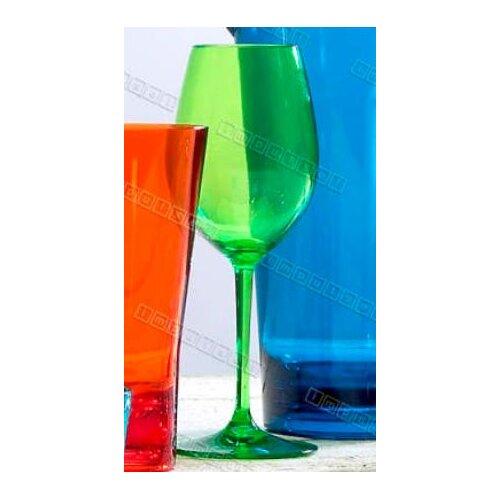 Capri White Wine Glass (Set of 6)