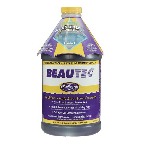 McGrayel Beautec The Ultimate Scale-Stain-Scum Controller Water Treatment