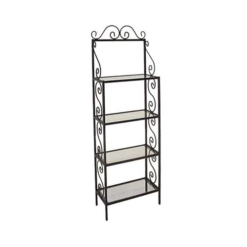 Grace Collection Baker's Rack