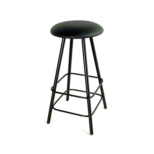 Grace Collection Straight Leg Swivel Stool