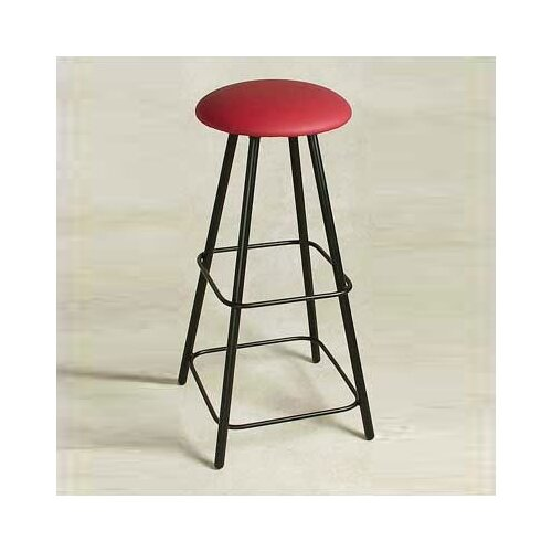 "Grace Collection Straight Leg 36"" Swivel Stool"