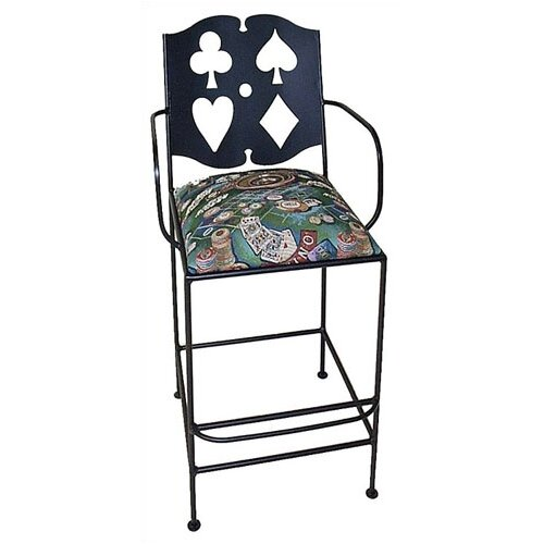 Cards Counter Stool