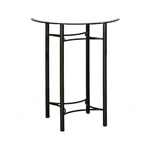 Grace Collection Large Euro Pub Table Base