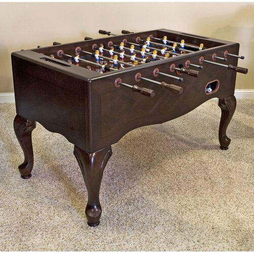 The Level Best Furniture Foosball Table