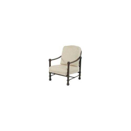 Suncoast Heritage Cushion Deep Seating Leisure Chair