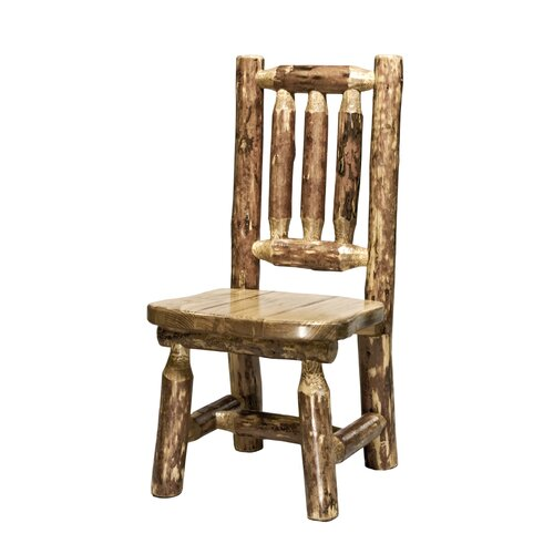 Montana Woodworks® Glacier Country Child's Chair