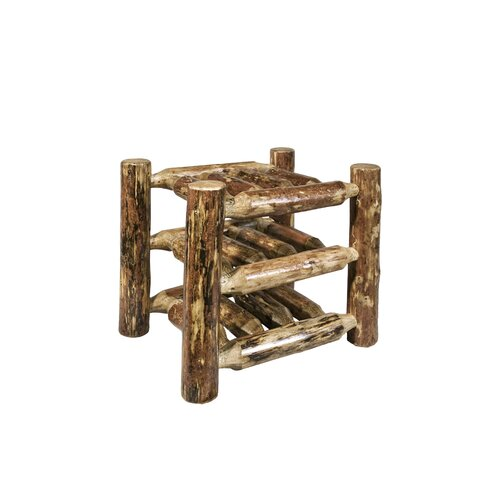 Montana Woodworks® Glacier Country Countertop Wine Rack