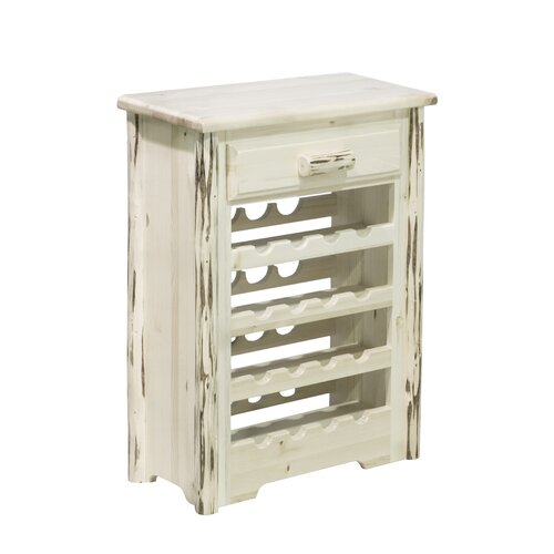 Montana 16 Bottle Wine Rack