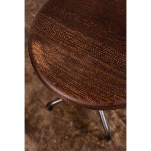 "District Eight Design V19R 20.5"" Adjustable Bar Stool"
