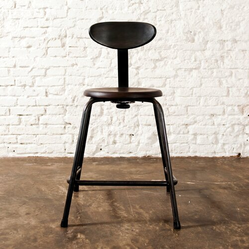 District Eight Design V36 Tube Side Chair