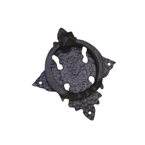 Artesano Iron Works Door Knocker