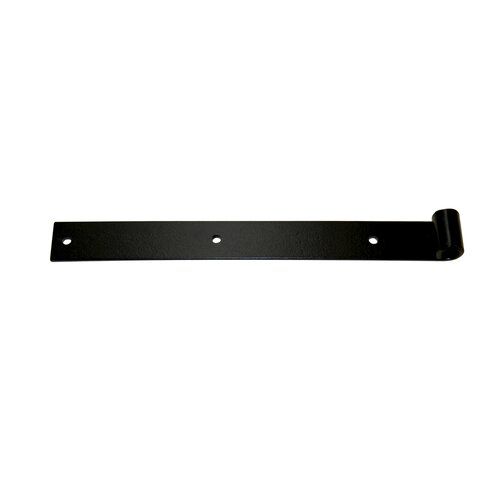 Artesano Iron Works Rectangle Strap Hinge