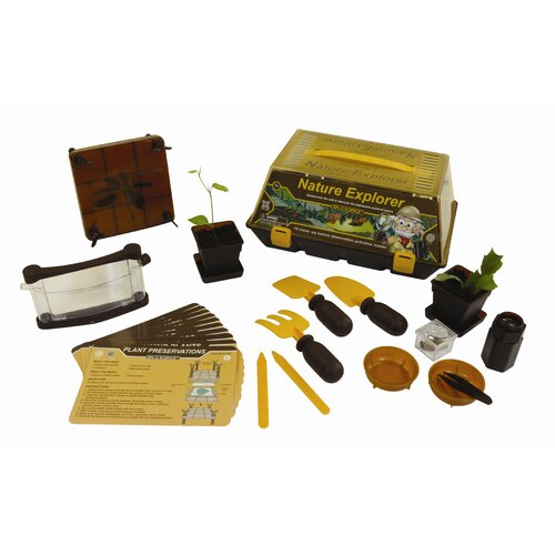 Tedco Toys Nature Explorer