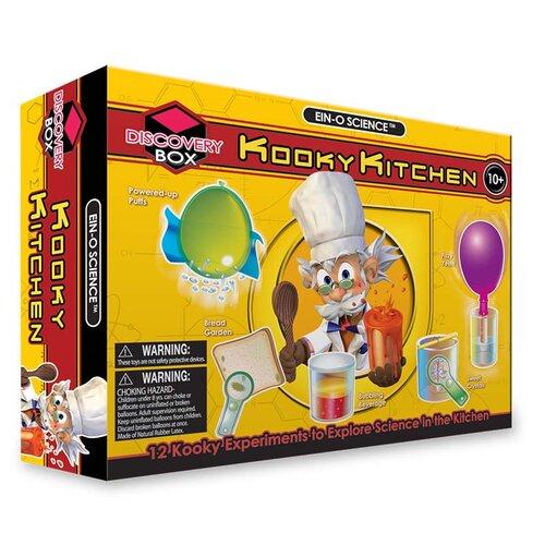 Tedco Toys Kooky Kitchen
