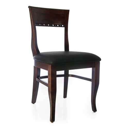 Biedermier Side Chair