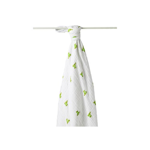 aden + anais Cozy Swaddle Wrap