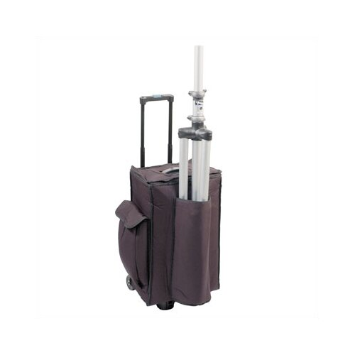 Anchor Audio Soft Rolling Case