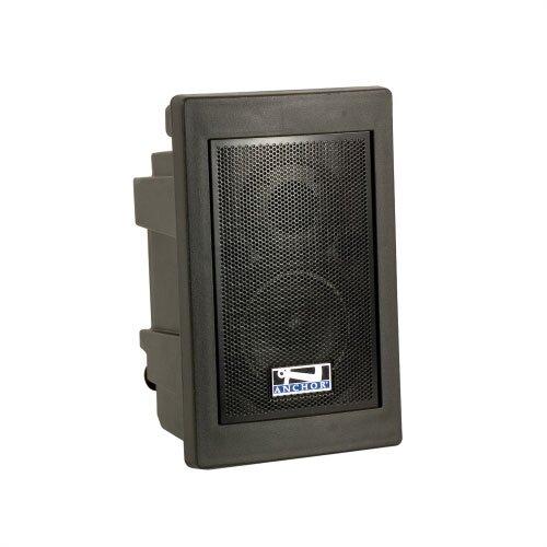 Anchor Audio Unpowered Companion Speaker for Explorer Pro Speaker System