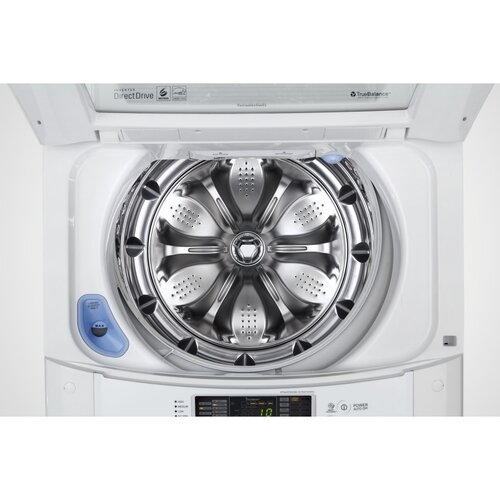 LG 4.3 Cu. Ft. Top Loading Washer