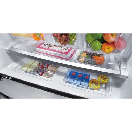 LG 33 Cu. Ft. French Door Refrigerator
