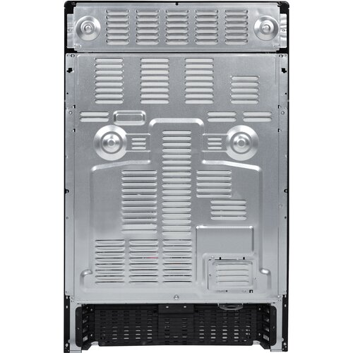 LG 6.7 Cu. Ft. Electric Free-Standing Range