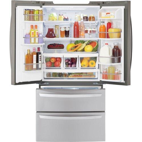 LG 24.7 Cu. Ft. French Door Refrigerator