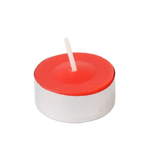 Zest Candle Citronella Tealight Candle