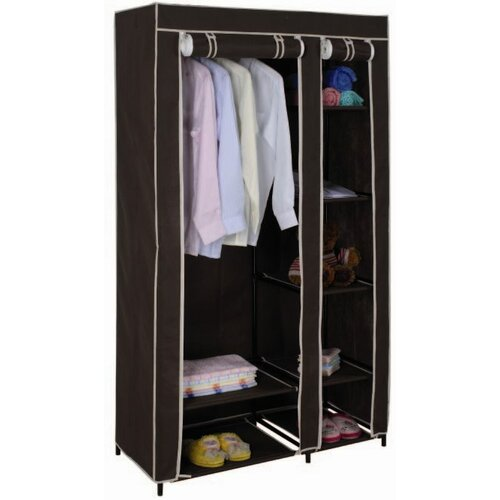 Ath Home 69 H X 40 W X 18 D Portable Closet Reviews