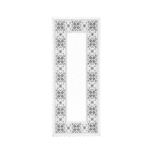 Heritage Lace Chalet Table Runner